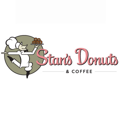 Stan's Donuts & Coffee l 50$ l GiftCard