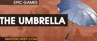 The Umbrella | Fortnite Account