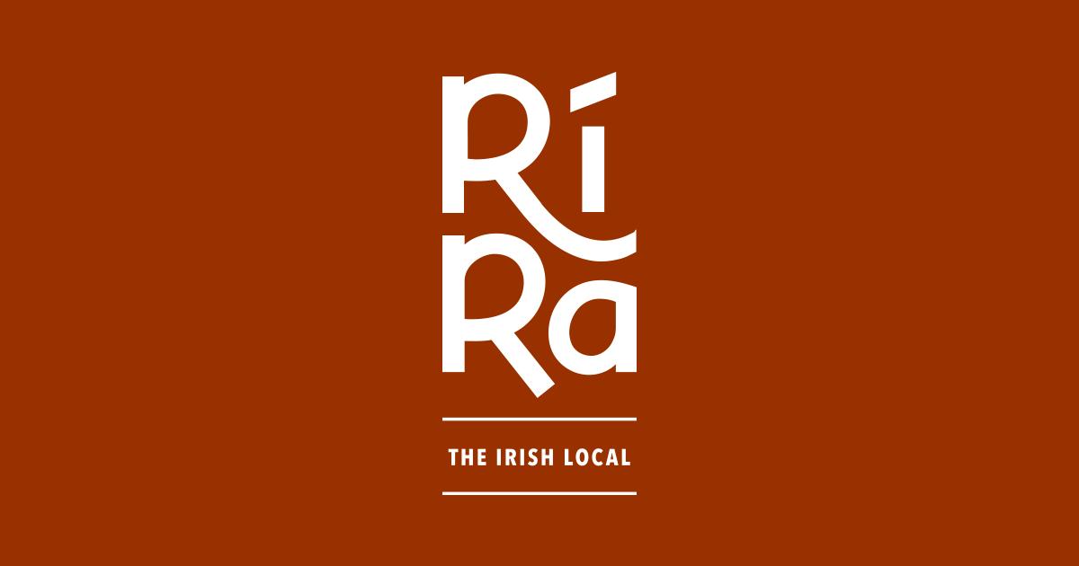 Ri Ra Irish Pub l 100$ l GiftCard